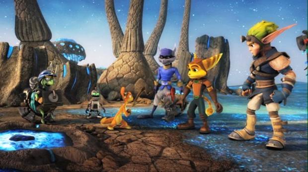 PlayStation Move Heroes (Foto: Divulgação)