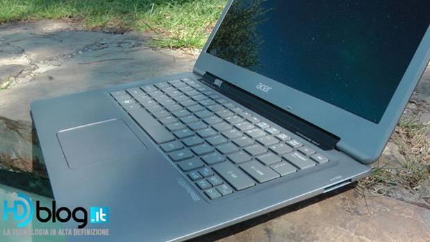 Acer Aspire 3951 (Foto: Reprodução/HDBlog)