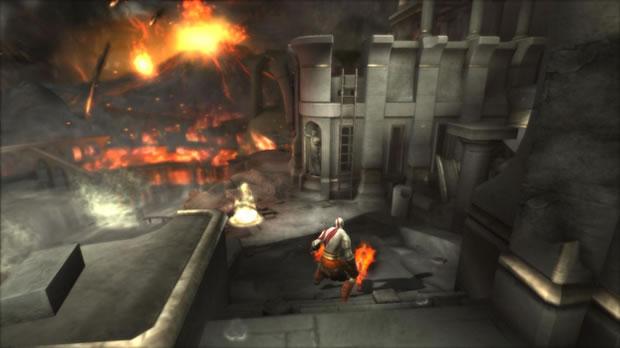 God of War: Origins Collection (Foto: Divulgação)
