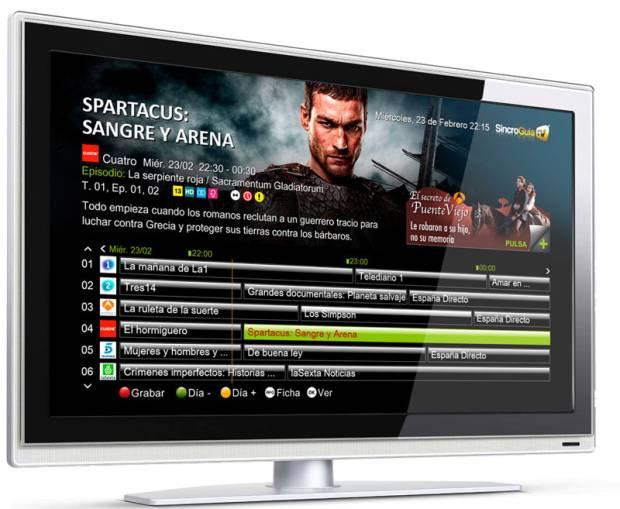 Samsung SmartTV 4GHD InOutTV (Foto: Divulgação)