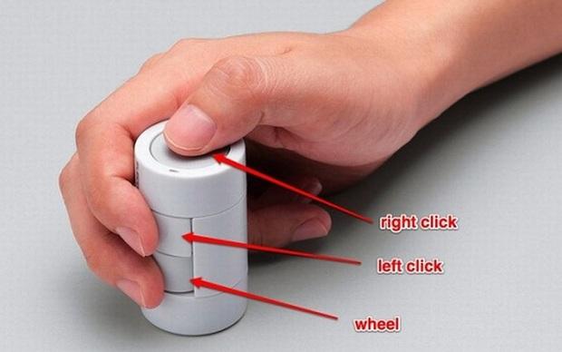 Kandenchi Battery Mouse (Foto: Divulgação)