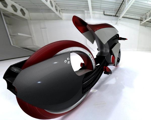 Tesla E-Max. (Foto: Divulgação)