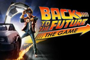 Back to the Future Ep 1 (Foto: Divulgação)