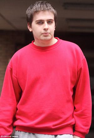 Ryan Cleary não queria que seu namoro fosse vigiado (Foto: g)