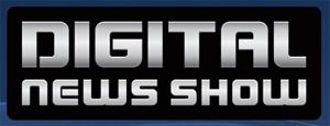 Digital News Show  (Foto: Reprodução)