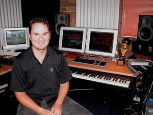 Depois de FIFA, Jeff van Dyck já compôs a trilha sonora de outros títulos, como Total War: Shogun 2 (Foto: Giant Bomb)