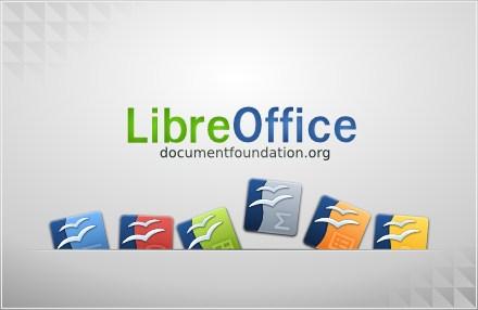 LibreOffice Logo (Foto: Divulgação)