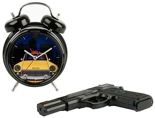 Shoot the Clock (Foto: Divulgação)