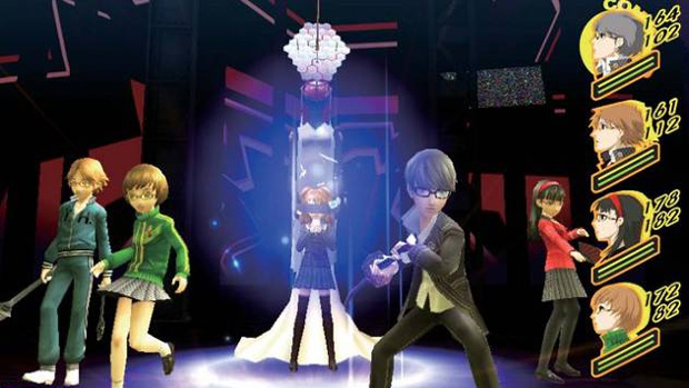 Persona 4: The Golden (Foto: Andriasang)