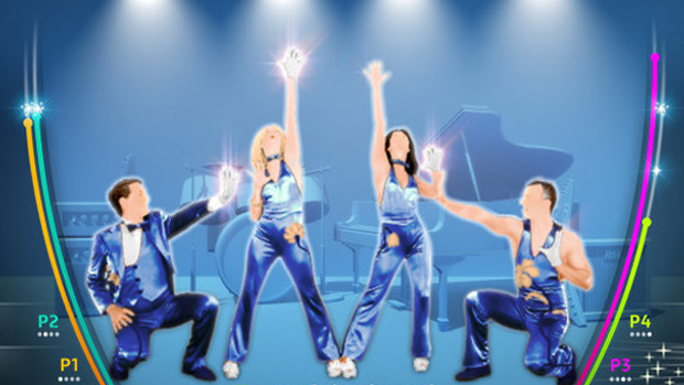 Abba: You Can Dance (Foto: Videogamer)