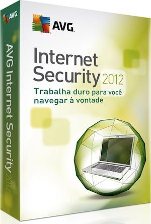 AVG Internet Security 2012 (Foto: Divulgação)