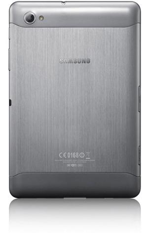 Galaxy Tab 7.7 (Foto: Reprodução)