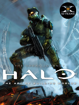 Halo: Combat Evolved Anniversary (Foto: Divulgação)