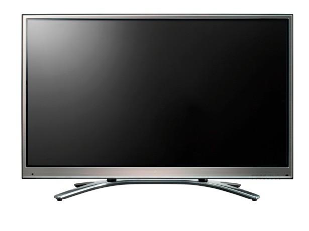 LG Pentouch 3D TV (Foto: Reprodução)