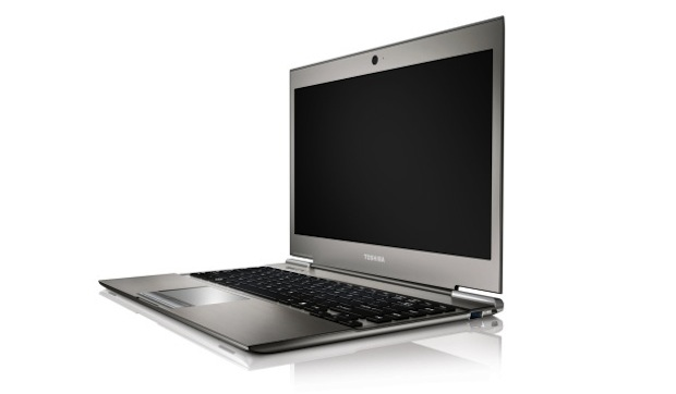 Toshiba Portege Z830 (Foto: Divulgação)