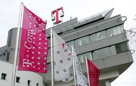 Deutsche Telekom (Foto: Divulgação)