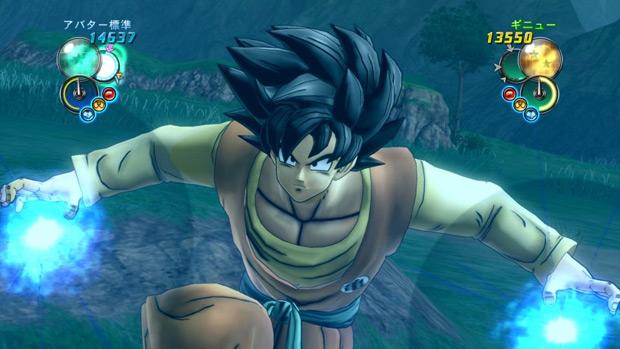 Dragon Ball Z: Ultimate Tenkaichi (Foto: Divulgação)