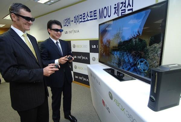 LG Dual Play, duas telas em uma (Foto: Reprodução)
