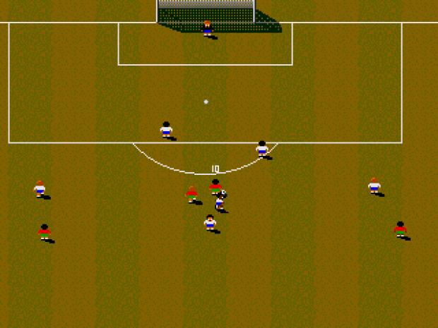 Sensible Soccer  (Foto: Divulgação)