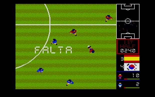 Mundial de Fútbol  (Foto: Divulgação)