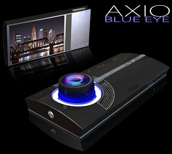 AXIO Blue Eye (Foto: Divulgação)