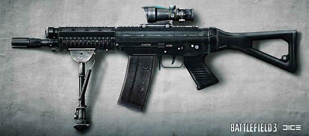 Battlefield 3 (Foto: Battlefield 3 Blog)