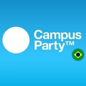 Logo do Campus Party Brasil (Foto: Divulgação)