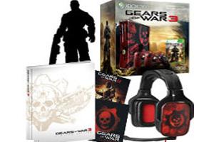 Gears of War 3 Ultimate Bundle (Foto: Divulgação)