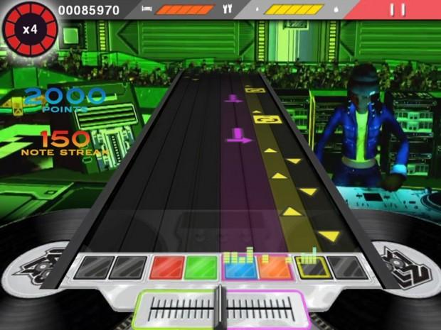 Skillz: The DJ Game (Foto: Divulgação)