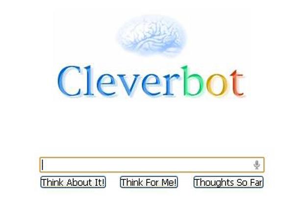 Cleverbot.com (Foto: reprodução)