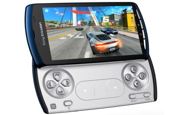 Sony Ericsson Xperia Play 4G (Foto: Divulgação)