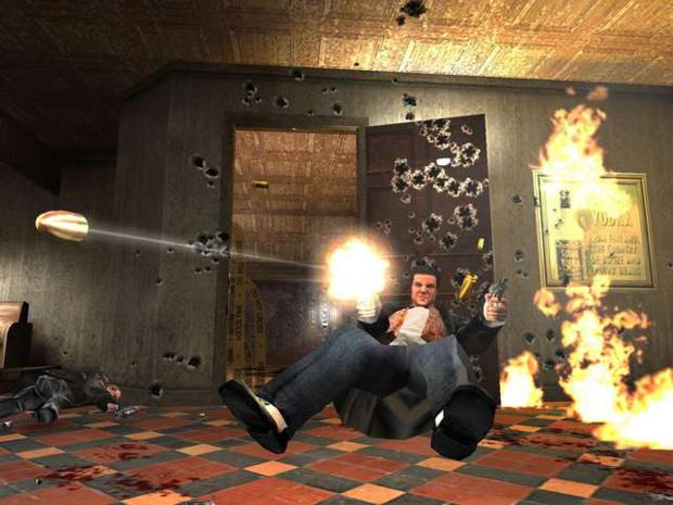 Rockstar confirma Max Payne HD para dispositivos móveis (Foto: Eurogamer)