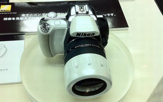 Nikon Evil pode ser lançada neste ano (Foto: Reprodução)