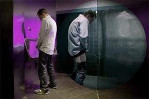 Vídeo interativo mostra a diferença entre estar bêbado e sóbrio (Foto: Reprodução)