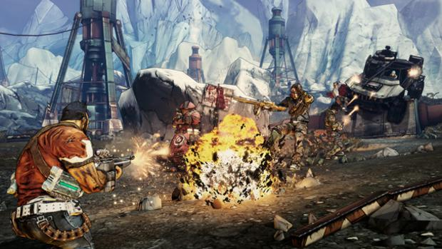 Borderlands 2 (Foto: Game Informer)