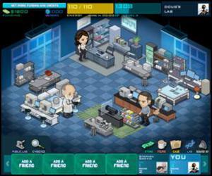 CSI: Cidade do Crime (Foto: Divulgação)