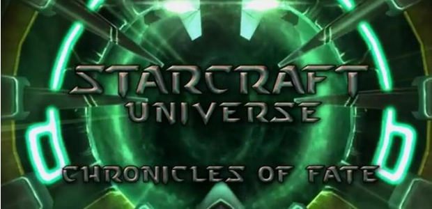 StarCraft: Universe (Foto: Divulgação)