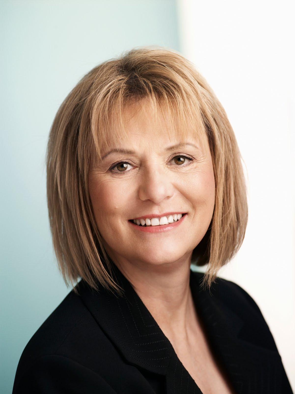 Carol Bartz Net Worth