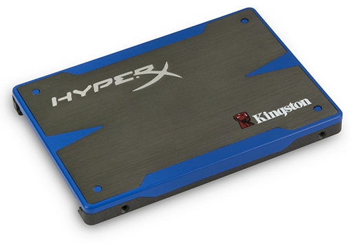 HyperX SSD (Foto: Divulgação)