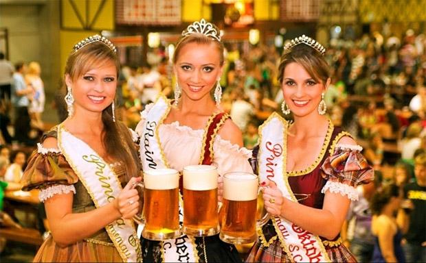 Oktoberfest (Foto:  )