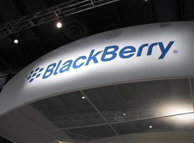 Blackberry (Foto: Reprodução)