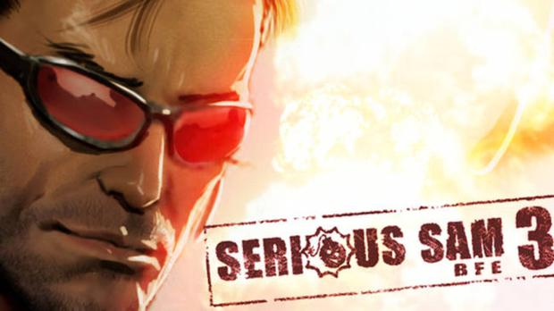 Serious Sam 3 BFE (Foto: Divulgação)
