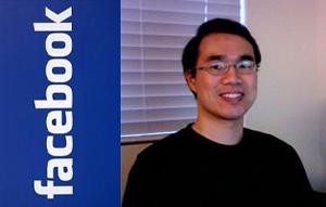 Teck Chia, agora funcionário do Facebook (Foto: Reprodução/TechTudo)