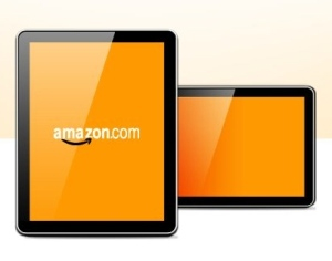 Amazon Tablet Kindle (Foto: Reprodução)