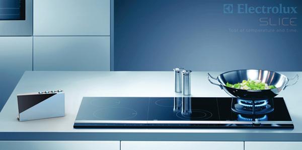 Electrolux Slice Concept. (Foto: Divulgação)