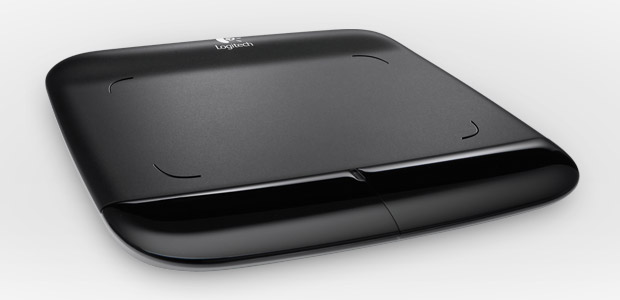 Logitech Wireless Touchpad (Foto: Reprodução)