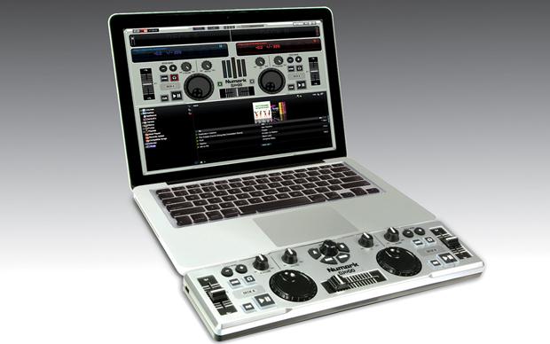 Numark DJ2GO (Foto: Reprodução)