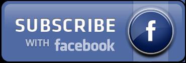 Subscribe, botão do facebook. (Foto: Divulgação)