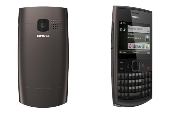 Nokia X2-01 (Foto: Divulgação)