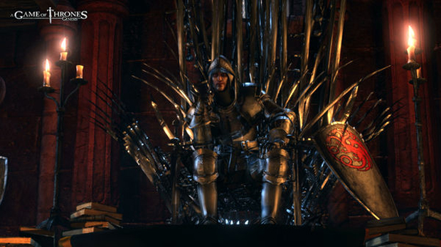 A Game of Thrones: Genesis (Foto: Divulgação)